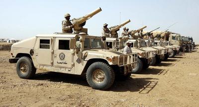 """بالفيديو...السعودية ترد على إعلان قطر """"استعدادها للحرب"""""""