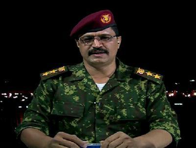 العميد عزيز راشد يتحدث عن تهديدات جدية للتحالف.. وأين قتل محمد علي الحوثي وأبو علي الحاكم !