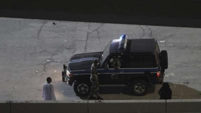 مقتل سعودي بإطلاق نار في الرياض