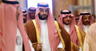 """""""زلزال الفساد"""" يتخطى حدود المملكة... ولي العهد يلاحق هؤلاء"""