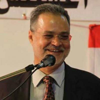 تصريح جديد من الدكتور المخلافي رئيس وفد الشرعية اليمنية لمؤتمر جنيف 2 تفاصيل .