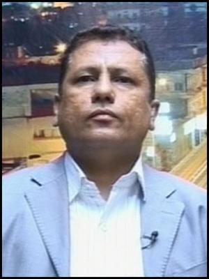 سياسي يمني : يؤكد استحالة الانتصار على الانقلابين بصنعاء إلابشرط.