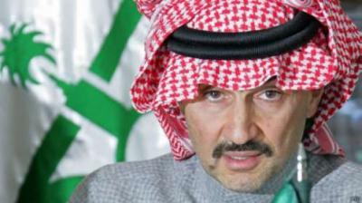 تغريدة الوليد بن طلال التى أثارت غضب اليمنيين