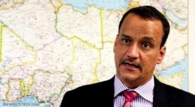 صحيفة :المبعوث الأممي الجديد سيدعو الأطراف اليمنية لمحادثات سلام في جنيف