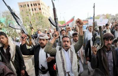 لأول مرة منذ بدء عاصفة الحزم .. الحوثيون يعلنون عن عملياتهم داخل السعودية