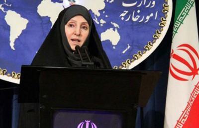إيران تدين تفجير احد مساجد الشيعة في السعودية