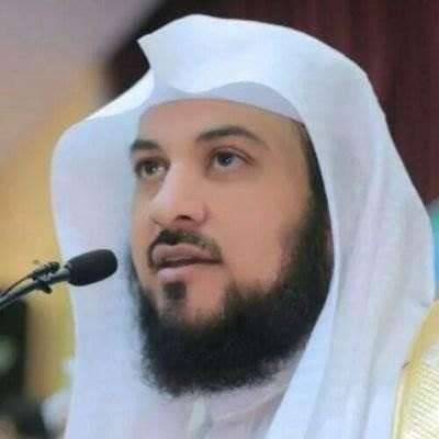 الداعية الإسلامي محمد العريفي يعلق على تفجير مسجد العنود بالدمام