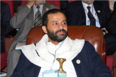 حميد الأحمر يعلق على حوار الرئيس السابق صالح مع قناة الميادين