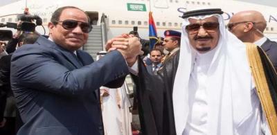 تقرير أمريكي يستبعد انهيار العلاقات بين السعودية ومصر لهذا السبب