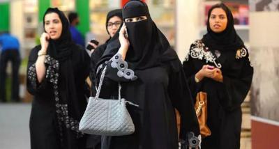 محكمة سعودية تسقط الولاية الرجالية المفروضة على 6 فتيات