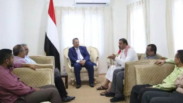 اليمن: بشرى ساره للموظفين تسليم الرواتب عن طريق (كاك بنك)