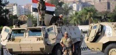 بالفيديو مستشار أكاديمية ناصر: القوات المسلحة المصرية لن تتدخل بريًا في اليمن