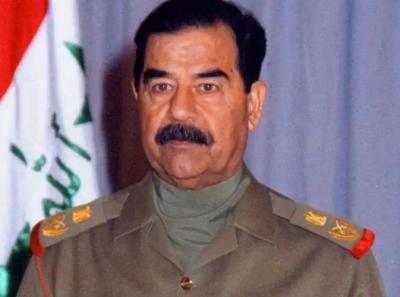 صحفي مصري ينشر تسجيلا جديدا للرئيس العراقي صدام حسين متحدثا عن حرب اليمن وسوريا والسعودية (فيديو)