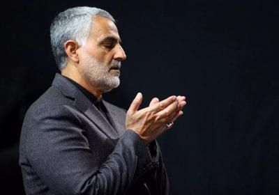 هذا ما قاله قاسم سليماني (قبل عام) عن محمد بن سلمان وفعلا تحقق  (فيديو)