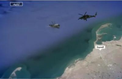 اليمن : محققي الامم المتحدة يتهم السعودية والامارات بقتل اكثر من 50 مهاجر في البحر الاحمر وعدم تجاوبهم مع النتائج(فيديو)