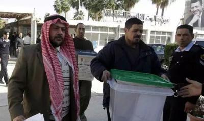 مفاجأة كبيرة من جماعة الاخوان المسلمين في الأردن اربكت النظام الاردني