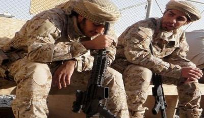 شاهد بالفيديو الاماراتي الشامسي يفضح دور الامارات بحرب اليمن وبالارقام
