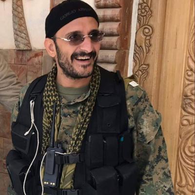 بالفيديو ظهور جديد للعقيد محمد محمد عبدالله صالح شقيق العميد طارق ساخرا من خبر اعتقالة بصنعاء